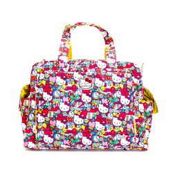 Hello Kitty Be Prepared Diaper Bag