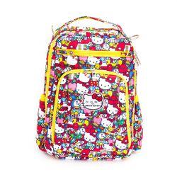 Hello Kitty Backpack Diaper Bag