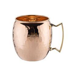 Moscow Mule 16 Oz. Hammered Mug