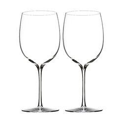 Elegance Bordeaux Wine Glass