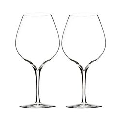 Elegance Merlot Wine Glass