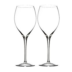 Elegance Shiraz Wine Glass