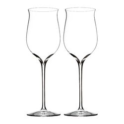 Elegance Riesling Wine Glass