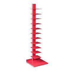 Poppy Spine Storage Rack