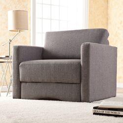 Clayton Convertible Chair