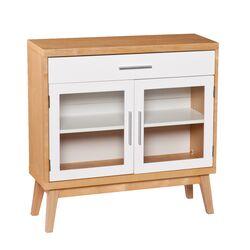 Peralta Cabinet