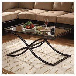 Enola Coffee Table