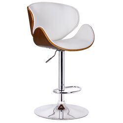 Osa Adjustable Height Swivel Stool