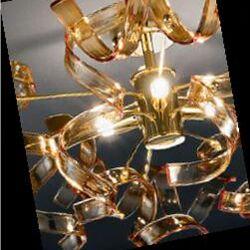 Metal Lux Astro 28 Light Pendant
