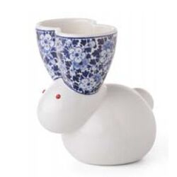 Delft Blue Rabbit 9-2