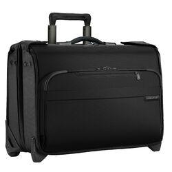Baseline Carry-On Wheeled Garment Bag