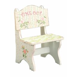 New Arrivals Flea Market Kid's Desk Chairs (Set of 2) | Wayfair