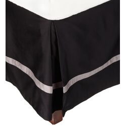 Hotel Collection 300TC Cotton Bed Skirt