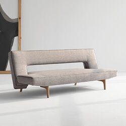 Puzzle Sleeper Sofa
