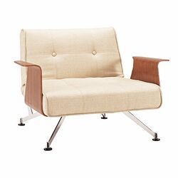 Clubber 03 Arm Chair