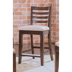 Tribecca Splat Back Bar Stool (Set of 2)