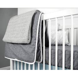 Twig 3 Piece Crib Bedding Set