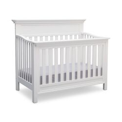 Fernwood 4-in-1 Convertible Crib