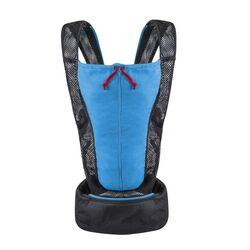 Airlight Fabric Front and Back Baby Carrier Backpack