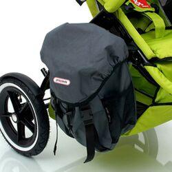 Adapt Blazing Saddles Bag
