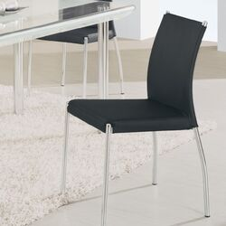 Sheba Side Chair (Set of 4)