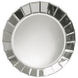 Pierrette Round Wall Mirror