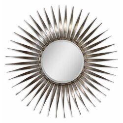Sedona Beveled Wall Mirror
