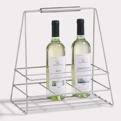 Bottiglia 6 Bottle Tabletop Wine Rack