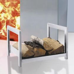 Calore Firewood Storage Rack