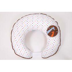 Baby & Me�Nursing Pillow Cover