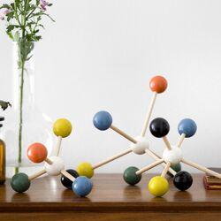 Molecule Building Set
