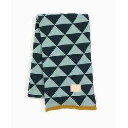 Remix Cotton Blanket