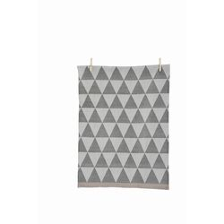 Mountain Tea Towel
