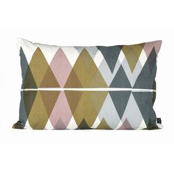 Mountain Lake Organic Cotton Accent Pillow