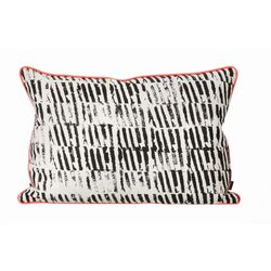 Worn Stripe Cushion