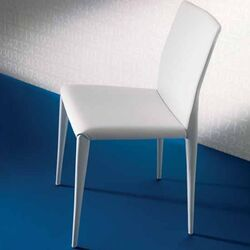 Nubia High Back Chair