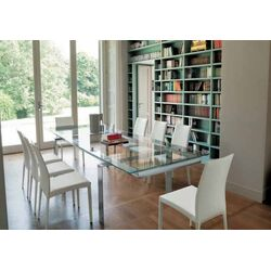 Label Dining Table