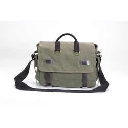 Miramar Laptop Messenger Bag