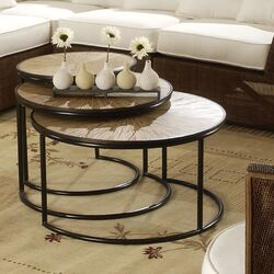 Habitat Loma Coffee Table
