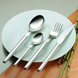 mono-Mono Oval Cheese Fondue Forks by Peter Raacke