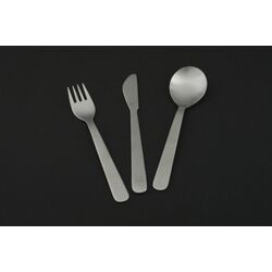 Mono Kids Petit Flatware by Peter Raacke