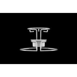 Mono Gemiini Stainless Steel Warmer for Teapot by Mikaela D�rfel