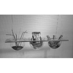 Mono Trio Suspended Display