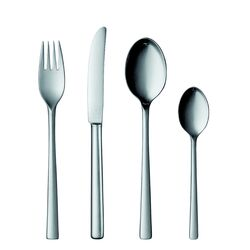 POTT-25 Collection Stainless Steel Soup Spoon