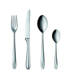 POTT-32 Collection Stainless Steel Fish Fork