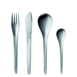 POTT-22 Collection Stainless Steel Soup Spoon