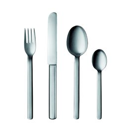 POTT-36 Collection Stainless Steel Fish Fork