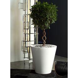 Aire Cono Round Flower Pot Planter