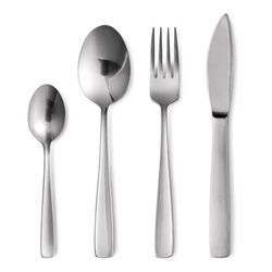 Facette 20 Piece Flatware Set