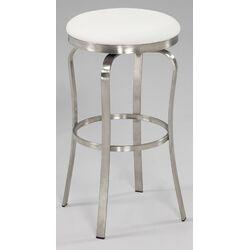Modern Backless Bar Stool